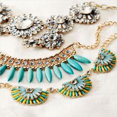 Hello, gorgeous. #Jewelry