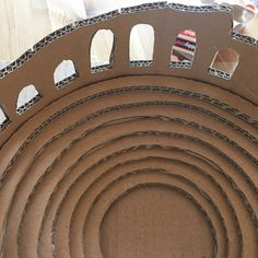 Craft / Building A Roman Amphitheatre – Clara and Macy Ancient Rome, Ancient Greece, Rome History, Greek History, Greek Crafts, Visual And Performing Arts, Roman City, Making A Model, Greek Art