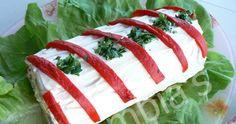 Κοτοσαλάτα σε Ρολό, Συνταγές για Κοτοσαλάτα, Κοτοσαλάτα