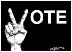 you betta vote!