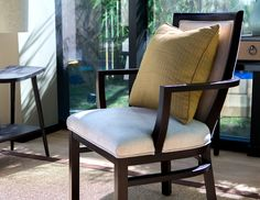 The Tanyue Club in Sanya of China, design by TERRE. www.terredesign.net #chair#