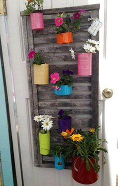 Dishfunctional Designs: The Upcycled Garden June Volume 4