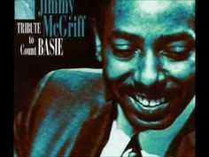No. 48 Jimmy McGriff- I've Got A Woman  YouTube