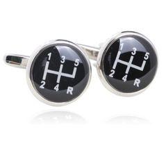 Gearbox Cufflinks(Black) 18K Platinum Plated Gift Boxed By Digabi Digabi http://www.amazon.com/dp/B00F8G7WV6/ref=cm_sw_r_pi_dp_M3Nqub1TV1S5M