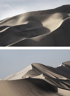Sexy desert.