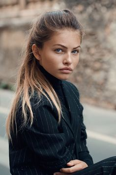 French Beauty Thylane Blondeau photographed by Eric Guillemain for Teen Vogue Teen Vogue, Thylane Blondeau, Teen Models, Old Models, Korean Model, French Beauty Secrets, Beauty Tips, Looks Cool, Pretty Face