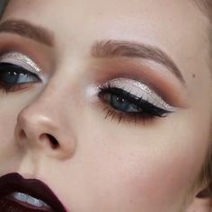 perfect liner and eye makeup