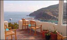 Zane Grey Pueblo Hotel, Catalina Island, CA.   Amazing views!