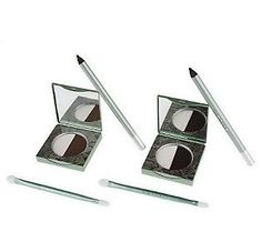 Mally 24/7 Professional Secrets Shadow/Liner Kit