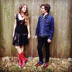 Keep sharing your Teysha boots! We love love love seeing them! @teysha_is #handmade