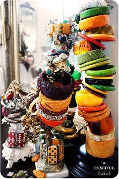 Braclets!! I LOVE Bracelets!!