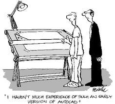Autocad #cartoon