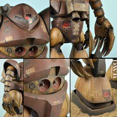 Gogg Detail by Bang-Doll-SSI.deviantart.com on @DeviantArt