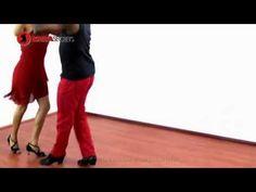 http://www.virtuosso.com/curso-de-salsa-en-linea/ En esta clase de salsa en linea les muestro un movimiento de velocidad para la mujer. Es muy importante que...