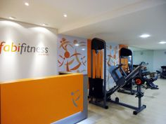 Academia Fabi Fitness | Garibaldi RS Brasil