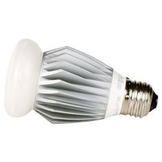 135W 120V LED A19 Lamp, med base 3000K, omni-directional by Sea Gull Lighting. $72.00. Sea Gull 97309S; 135W 120V LED A19 Lamp, med base 3000K, omni-directional; Traditional; White