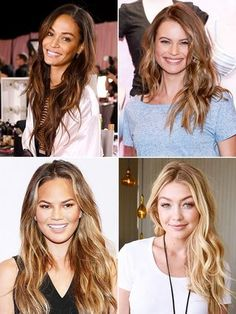 How to Get Model-Worthy Beach Waves At Home