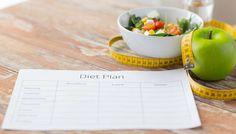 Cómo saber cuántas calorías debes consumir al día