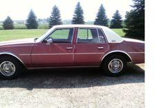 77 impala..still own..78,000 original miles!