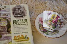 my-molto-own-life-in-the-woods: Tè con Beatrix Potter ... (via pinterest)