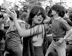 Love in at Elysian Park Love, Los Angeles 1967