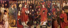 Museu de Arte Antiga dá entradas gratuitas em período de obras - JN