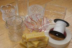 Making Beeswax Candles. Photo by Patti Long, FarmMade farm diy, queen bee, beeswax candl, bee happi, makegood idea, happi honey