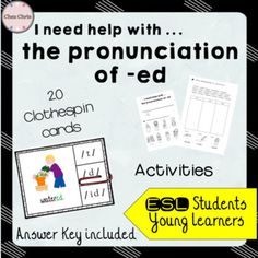 Let your students work by themselves! ☆☆☆ As you know, I am an ESL teacher. I often have students that really need help on specific topics - that is why I decided to create a huge folder where they find activities designed to help them revise by themselves.