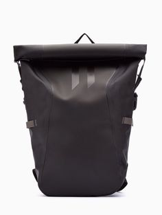 "searchsystem: "" Boris Bidjan Saberi & Ortlieb / 11 by Boris Saberi / Packman Pro Bag / Garments / 2015 """