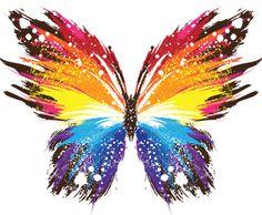 Les 85 Meilleures Images De Papillons En 2019 Papillon Art