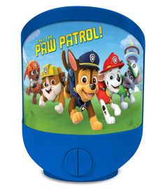 Paw Patrol Lenticular Night Light (50706) * Details can be found by clicking on the image. (This is an affiliate link and I receive a commission for the sales)
