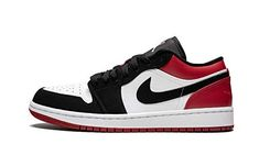 The legendary Jordan 1 started it all. Shop Air Jordan 1 in retro high, mid and low options in a variety of colorways. Available now at Stadium Goods. Best Soccer Cleats, Basketball Shoes, Nylons, Logo Nike, Jordan 1 Low, Air Jordan Retro Low, Jumpman Logo, Nike Air, Soccer
