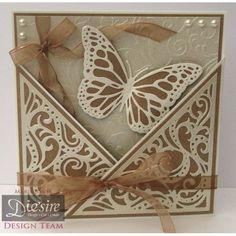 Create a Card Bordeaux by Crafter's Collection