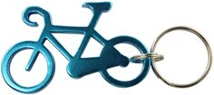 Bicycle© bottle opener / keychain | Bison Designs