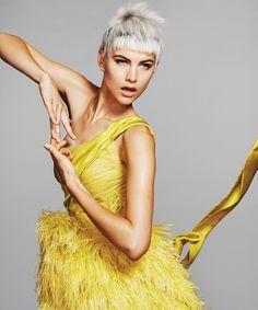 Hair Expo Australia New Creative Force finalists 2015  #hairexpoaustralia #hairexpo #hairexpo2015 #hairfashion #hairform #hairdesign #fashion #мода #прически #стиль http://vk.com/ah_styles