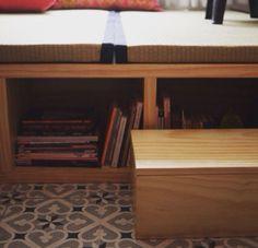 Deck/Estante