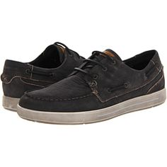 ECCO Androw Boat Shoe