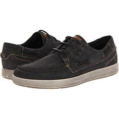 ECCO Androw Boat Shoe