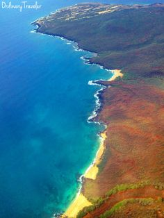 Molokai, Hawaii - It's all about the love!