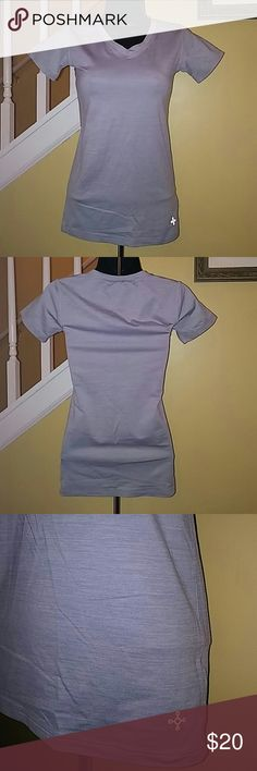 Women's Tommie Copper Core Compression Small NWOT Amazing feeling top by Tommie Copper. Core compression. Keeps you cool during workouts. Made from Nylon Copper and  Spandex. This top is gorgeous and feels wonderful. Tommie Copper  Tops Tees - Short Sleeve