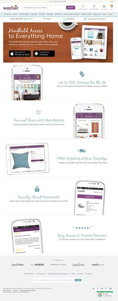 modcloth download the app email design inspiration pinterest modcloth mobile app and email design inspiration