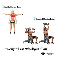Weight Loss Workout Plan-7 Days Fat Burning Workout Plan for Beginners