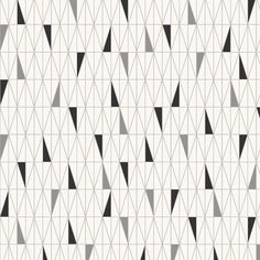 BorasTapeter Scandinavian Designer 1 Wallpaper Ratio, 2754 - 2756, By Sven Markelius