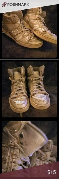 Shoes Good condition Osiris Shoes Sneakers