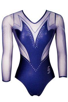 Justaucorps de gym Startner ONDINE-01 Ondine, Wetsuit, Bodysuit, Swimwear, Tops, Women, Fashion, Gym Leotards, Gymnastics