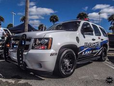◆Lake Mary, FL PD Chevy Tahoe◆