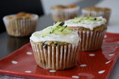 Food and Yoga for Life: Fun Yoga Poses and Zucchini Chococlate Chip Muffins