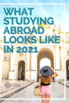 """If you're looking forward to studying abroad in the coming months, you have nothing to worry about. With the help of CEA on-site staff and advisors, I've been able to have a safe and educational study abroad experience so far!"" London Tips, Alicante, Study Abroad, Studying, The Help, Stuff To Do, Travel Tips, Bucket, College"