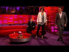 News Miranda & Benedict Cumberbatch demo a pop star walk - The Graham Norton Show: Series 16 - BBC One [ad_1] http://www.bbc.co.uk/grahamnortonshow Miranda demos a pop star walk and then gets Benedict Cumberbatch to have a go. [ad_2] Source link ... http://showbizlikes.com/miranda-benedict-cumberbatch-demo-a-pop-star-walk-the-graham-norton-show-series-16-bbc-one/