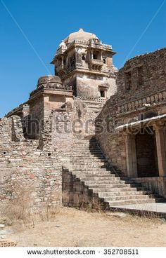 Find Chittorgarh Fort Rajasthan India stock images in HD and millions of other royalty-free stock photos, illustrations and vectors in the Shutterstock collection. Thousands of new, high-quality pictures added every day. Chittorgarh Fort, Golden Triangle, 3d Painting, Rajasthan India, Forts, Castles, Travel Photos, Mount Rushmore, Photo Editing